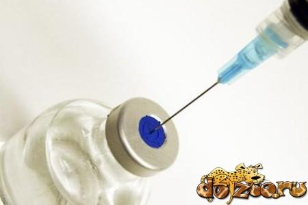 Препараты в в уколах